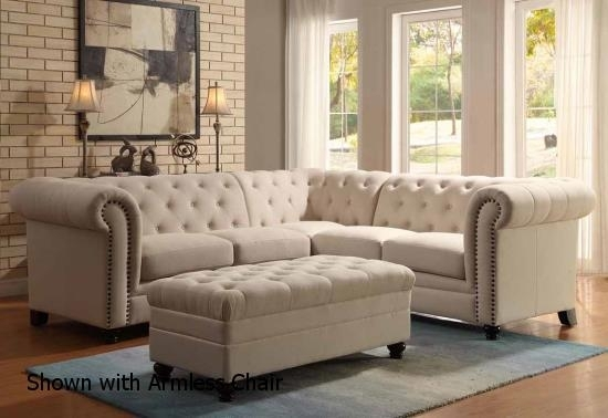 Cool Beige Fabric Sectional Sofa Steal A Furniture Outlet Los Throughout Beige Sectional Sofas (Image 4 of 10)