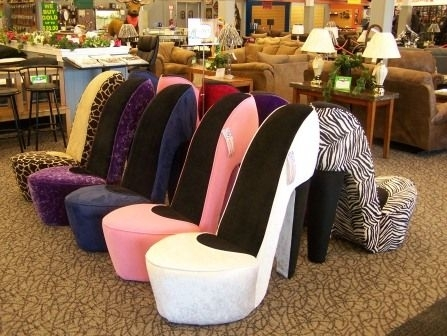 Featured Image of Heel Chair Sofas