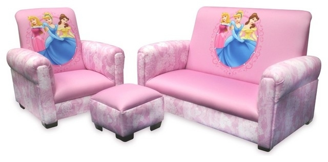 Cool Kids Sofa Design Ideas For Your Kids Room Decoration With For Disney Sofa Chairs (Image 6 of 10)