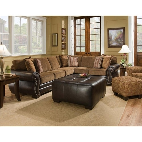 Featured Image of Ivan Smith Sectional Sofas