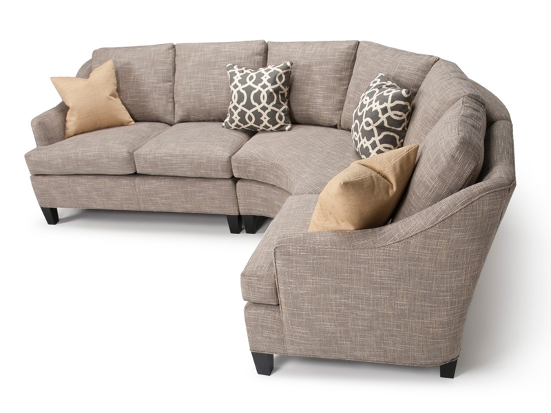 Corner Sectional Sofa Canada | Functionalities Regarding Ontario Canada Sectional Sofas (Image 3 of 10)