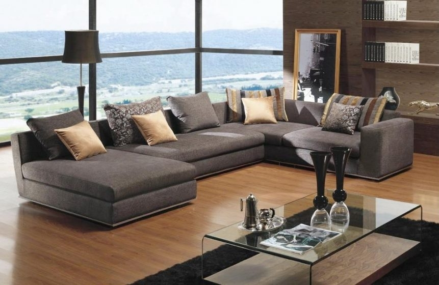 Cosmo From Gardner White Furniture Small Modular Couch Sectionals Within Gardner White Sectional Sofas (Image 2 of 10)