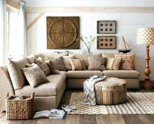 Cottage Style Furniture Living Room Charming Cottage Style Furniture Intended For Cottage Style Sofas And Chairs (Image 3 of 10)