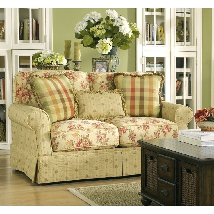 Cottage Style Sofas And Chairs – Ohio Trm Furniture Throughout Cottage Style Sofas And Chairs (Image 5 of 10)