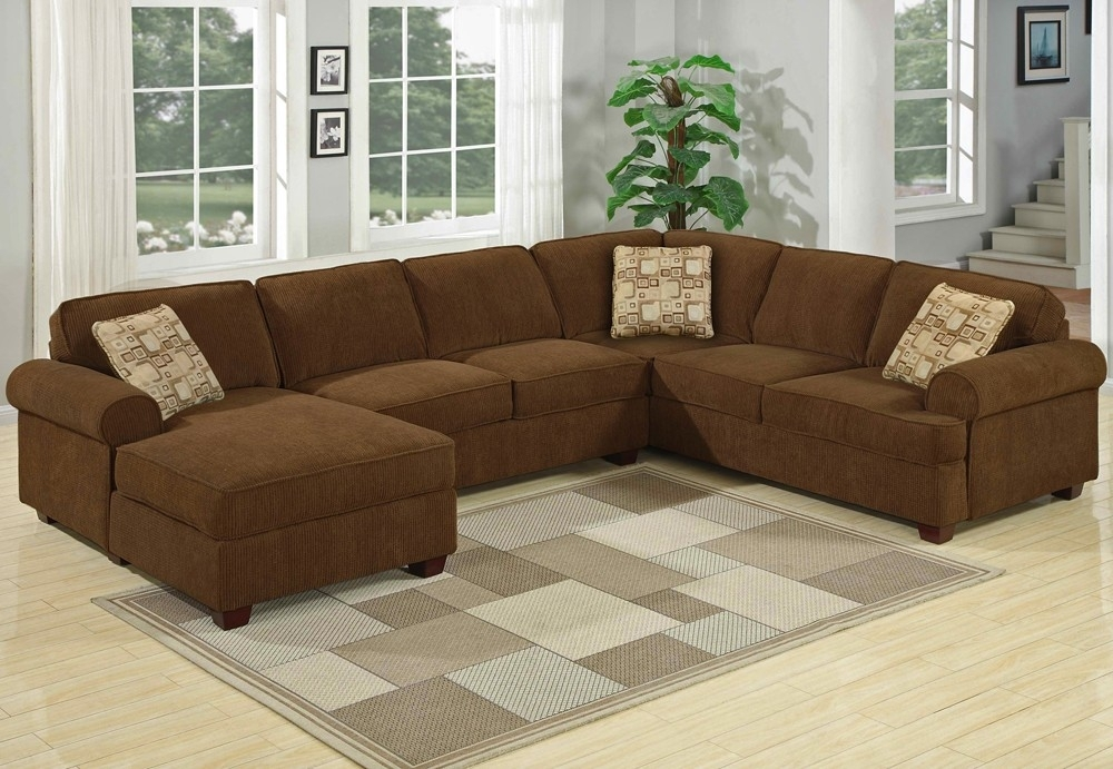 Couch Awesome Small U Shaped Couch Hd Wallpaper Photographs Small L Inside Small U Shaped Sectional Sofas (View 5 of 10)