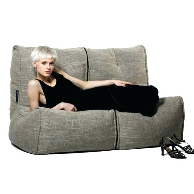 Couch Bean Bag – Doza (Image 6 of 10)