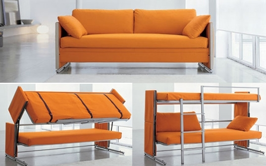 Featured Image of Sofa Bunk Beds