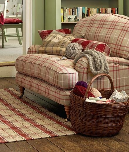Country Cottage Sofas And Chairs The Little Cranberry Cottage On Within Country Cottage Sofas And Chairs (Image 5 of 10)