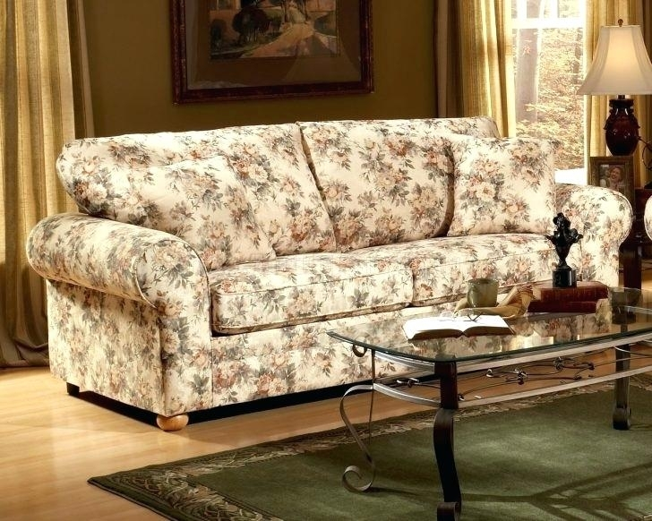 Country Style Couches Country Print Sofa Different Types Of Country Regarding Cottage Style Sofas And Chairs (Image 8 of 10)