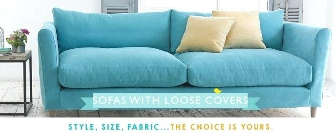 Covers For Sofas Armchairs Sofa And Regarding Loose Prepare 19 Inside Sofas With Removable Cover (View 2 of 10)