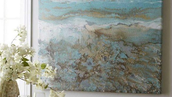 Cozy Pier One Wall Art Or Tree Canopy Decor 1 Imports Discontinued In Pier One Abstract Wall Art (Image 4 of 20)