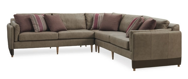 Craftsman Sectionalcaracole Within Craftsman Sectional Sofas (View 2 of 10)
