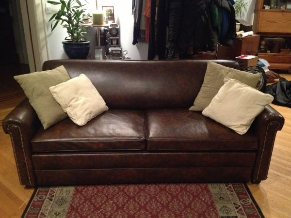 Craigslist Leather Sofa – Mforum Throughout Craigslist Leather Sofas (View 2 of 10)