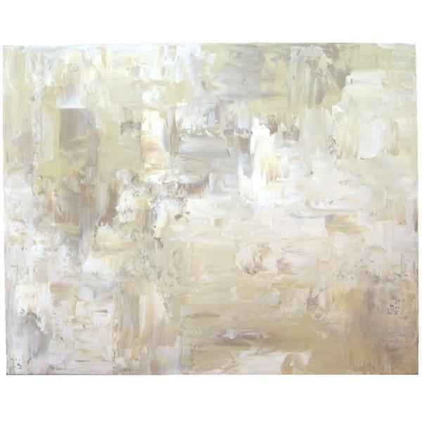Featured Image of Neutral Abstract Wall Art