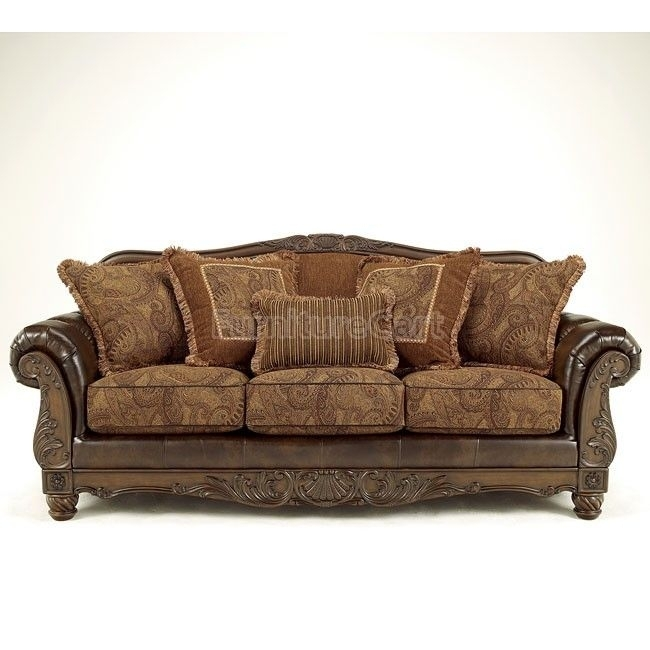 Creative Old Fashioned Sofas Sofa Home And Textiles – Home Designs Pertaining To Old Fashioned Sofas (Image 3 of 10)