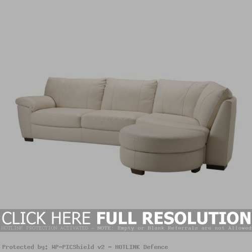 Curved Corner Sectional Sofa   Catosfera With Rounded Corner Sectional Sofas (View 5 of 10)