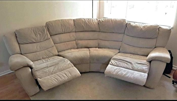 10 Curved Recliner Sofas Sofa Ideas
