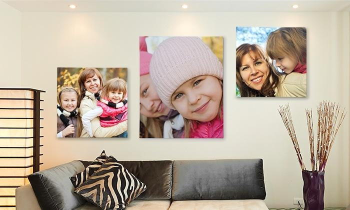 Custom Canvas Prints – Canvas Champ | Groupon Inside Groupon Canvas Wall Art (Image 8 of 20)