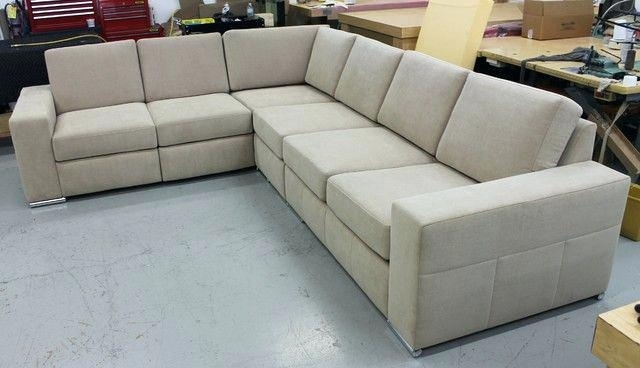 Featured Image of Custom Made Sectional Sofas