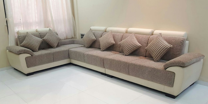 Custom Made Sofa Sets In Mumbai | Elite Furniture With Customized Sofas (Image 2 of 10)