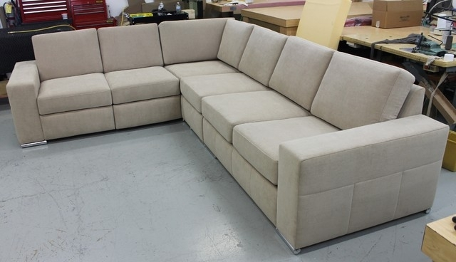 Customizable Sectional Sofa And Custom Made Sofas And Sectionals With Customizable Sectional Sofas (Image 4 of 10)
