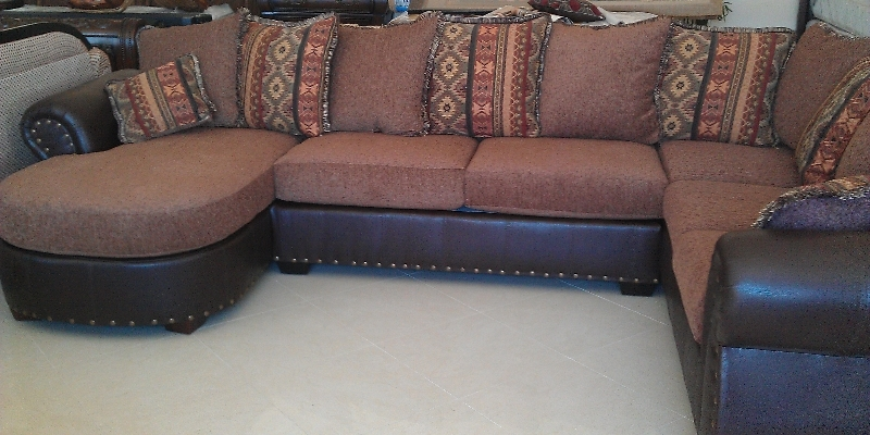 Customizable Sectional Sofa Regarding Custom Made Sectional Sofas (Image 3 of 10)