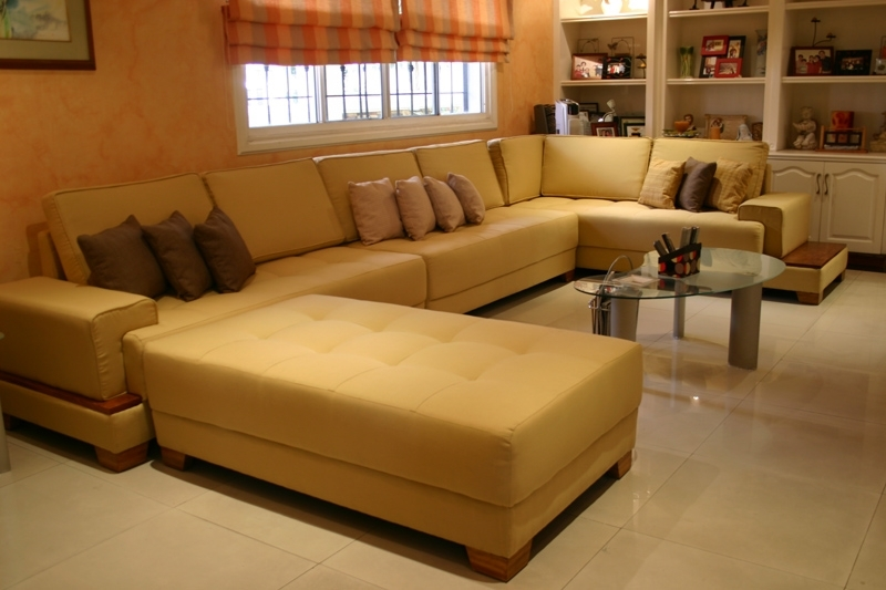 Customized Sofas | Ezhandui With Regard To Customized Sofas (Image 5 of 10)