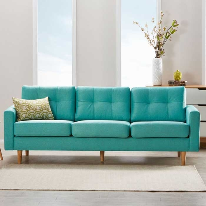 Customized Sofas In Chennai | Three Seater Sofas In Chennai In Customized Sofas (Image 6 of 10)