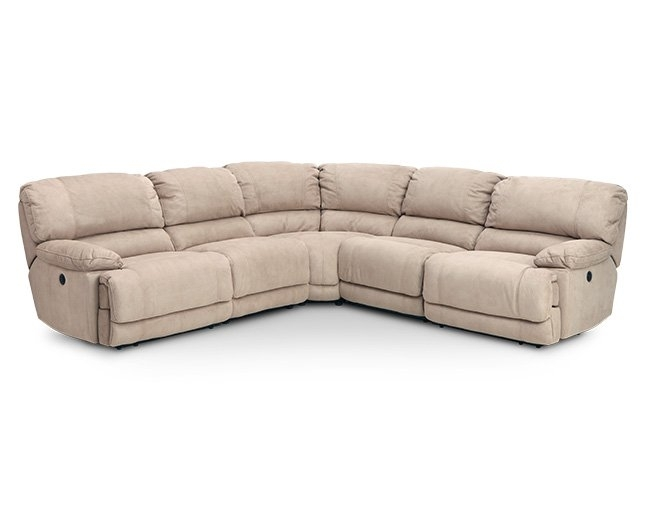 Dark Brown – Sectional Living Rooms, Sectional Couches | Furniture Row Regarding Furniture Row Sectional Sofas (Image 2 of 10)