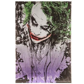 Dark Knight Joker Canvas Wall Decor | Hobby Lobby | 1305358 Pertaining To Hobby Lobby Canvas Wall Art (Image 8 of 20)
