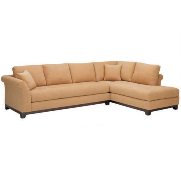 Davenport Sectional Sofa For Quad Cities Sectional Sofas (Image 9 of 10)