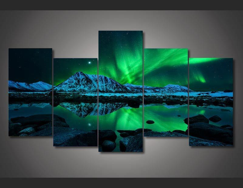 Designs : 5 Piece Canvas Wall Art Uk With Japanese Tree 5 Piece In Japanese Canvas Wall Art (View 12 of 20)