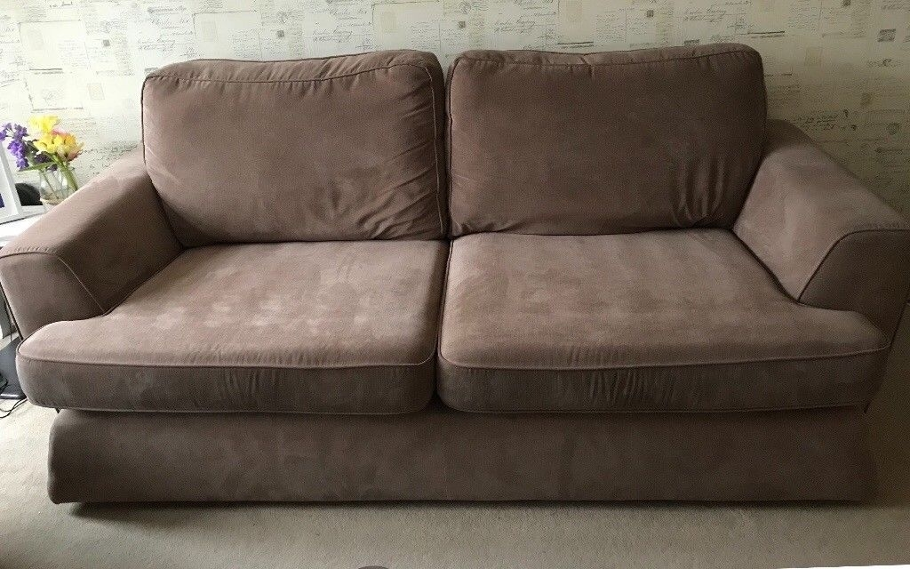 Dfs 3 Seater Sofa And Cuddle Chair | In Chatham, Kent | Gumtree With Regard To 3 Seater Sofas And Cuddle Chairs (Image 4 of 10)