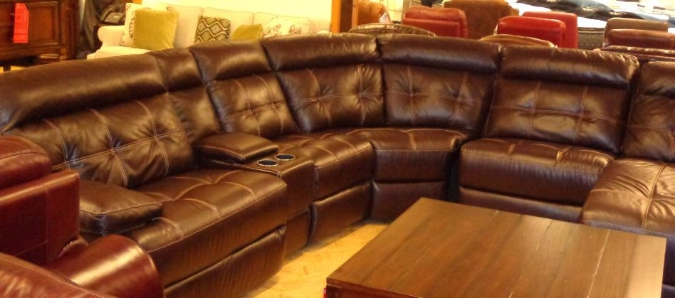 Dillards Furniture Leather Sofa | Adrop Pertaining To Dillards Sectional Sofas (Image 3 of 10)