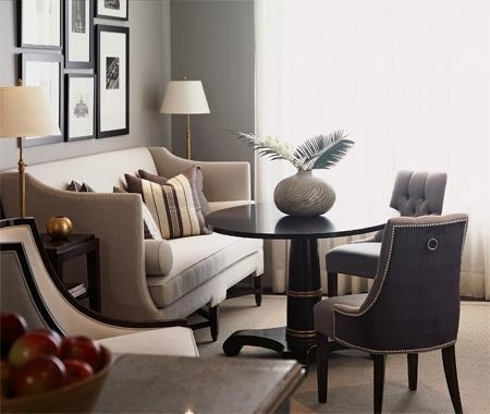 Dining Sofa – Contemporary – Living Room Regarding Dining Sofa Chairs (Image 4 of 10)