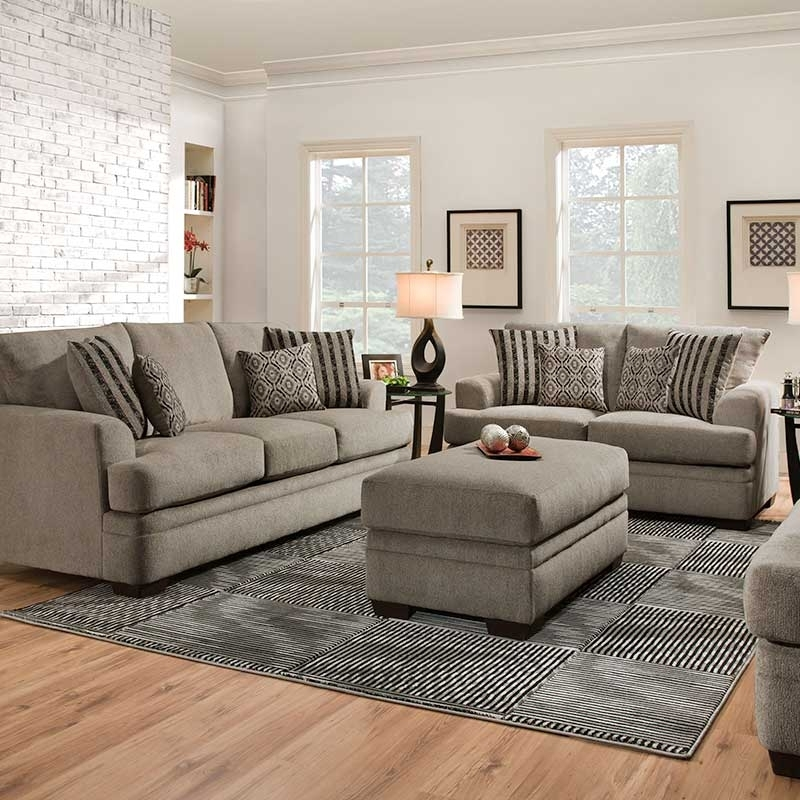 Discount Living Room Furniture | Couches Loveseats Sofa Sectionals With Regard To Portland Oregon Sectional Sofas (View 2 of 10)