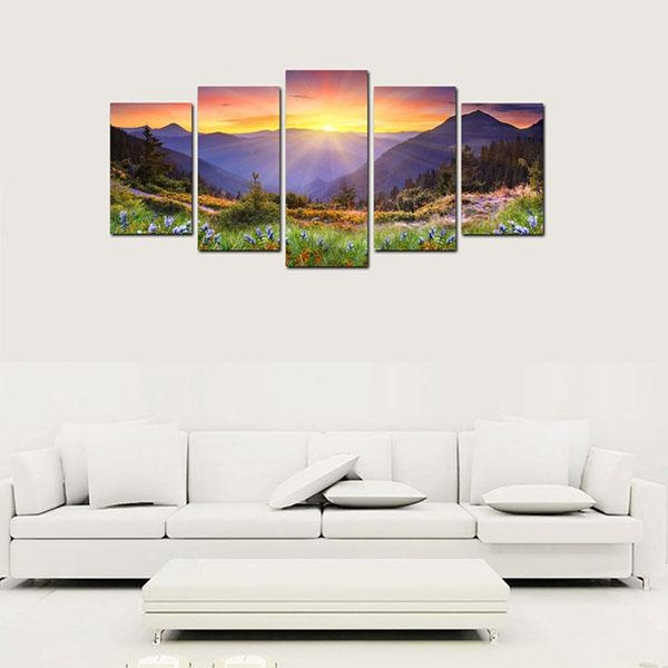 Discount Wholesale Framed Canvas Art Prints Canvas Wall Art Regarding Malaysia Canvas Wall Art (Image 6 of 20)