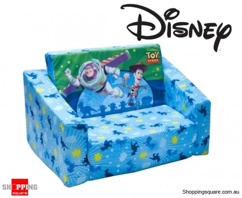 Disney Toy Story Flip Out Sofa – Online Shopping @ Shopping Square Regarding Flip Out Sofas (View 9 of 10)