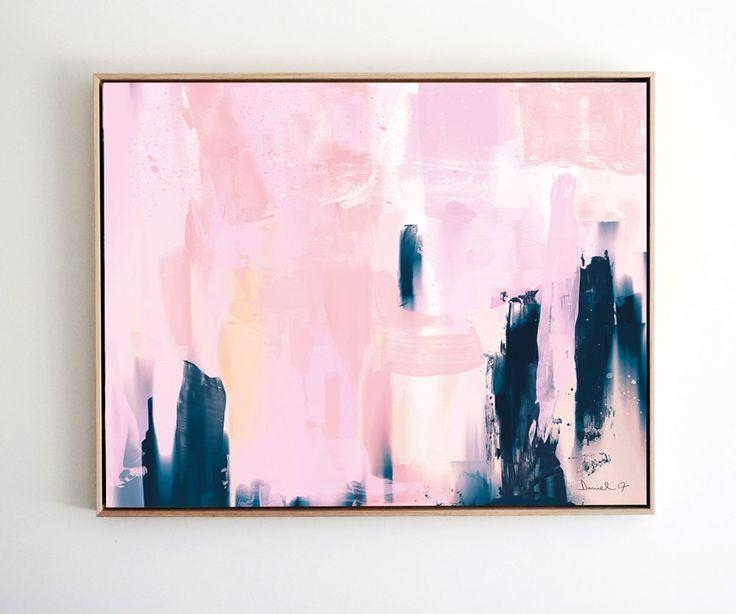 Download Pink Wall Art | Himalayantrexplorers Throughout Printable Abstract Wall Art (View 12 of 20)