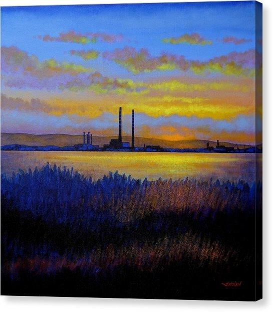 Dublin Bay Canvas Prints | Fine Art America In Dublin Canvas Wall Art (View 16 of 20)
