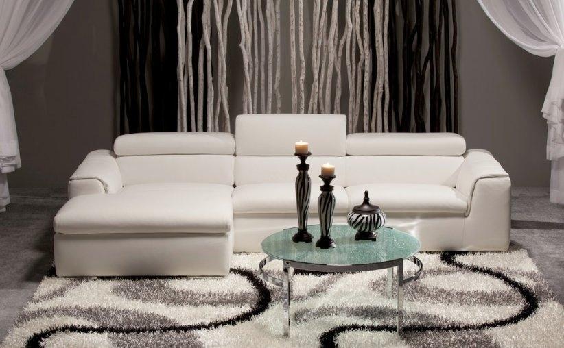 El Dorado Furniture Sofas El Dorado Sofas Centerfieldbar White Inside El Dorado Sectional Sofas (Image 5 of 10)