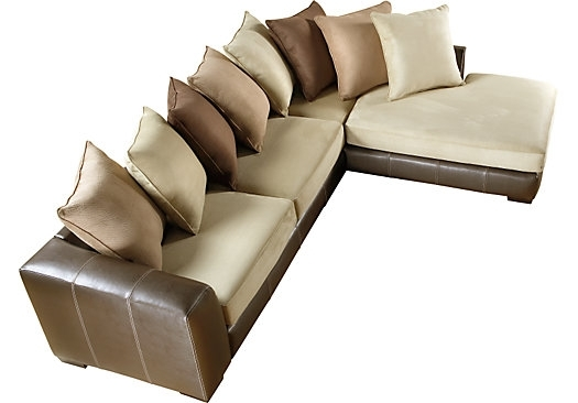 Elegant Rooms To Go Sectional Couches 65 Contemporary Sofa With Rooms To Go Sectional Sofas (Photo 8 of 10)