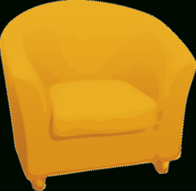Enchanting Yellow Sofa Chair Living Room Furniture Modern Interior In Yellow Sofa Chairs (Image 2 of 10)