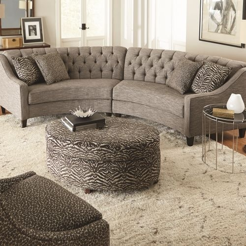 England Furniture Reviews Finneran | England Furniture Quality For England Sectional Sofas (View 7 of 10)