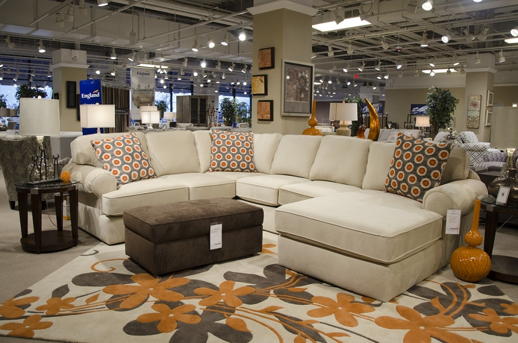 10 Best Collection Of High Point Nc Sectional Sofas Sofa
