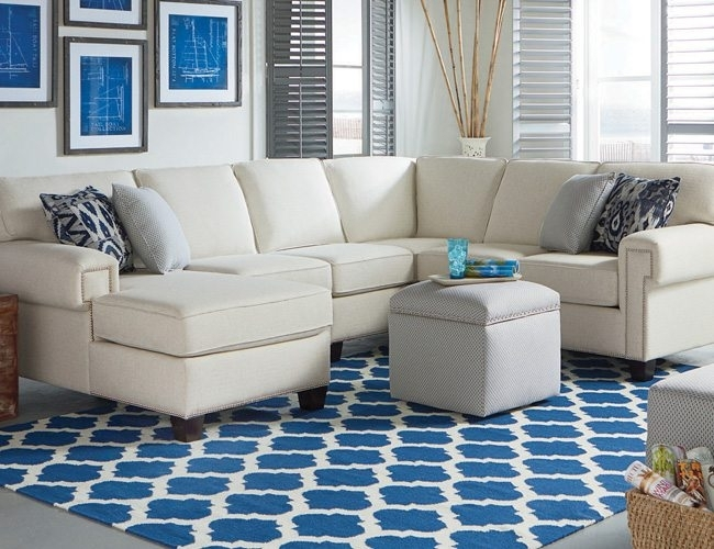 England Living Room Sofas | Homesquare Furniture For England Sectional Sofas (Photo 10 of 10)