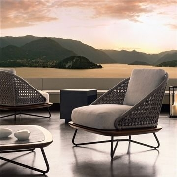 Enhance The Beauty Of Your Patio With Modern Outdoor Furniture For Outdoor Sofas And Chairs (Image 6 of 10)