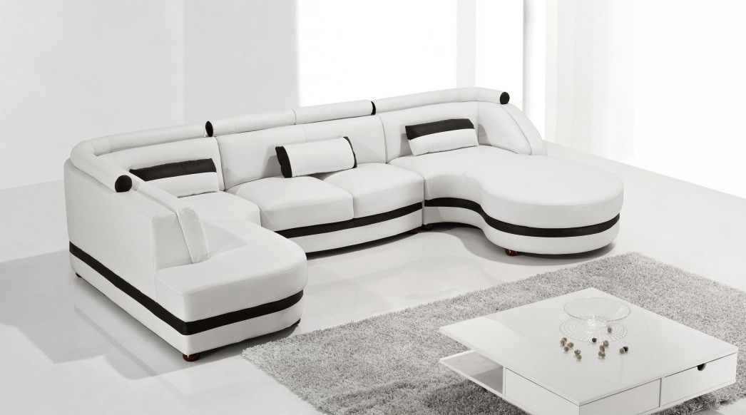 Entranching Living Room With Modern Sectional Sofa Com On Leather Regarding Vt Sectional Sofas (Image 4 of 10)