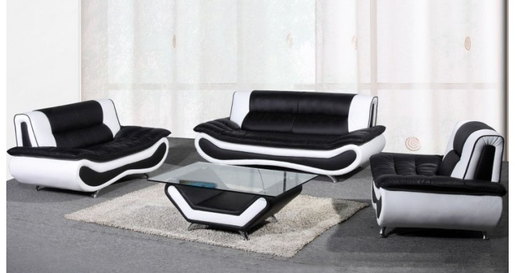 Epic Black And White Sofas 42 For Your Sofa Table Ideas With Black For Black And White Sofas (Image 5 of 10)