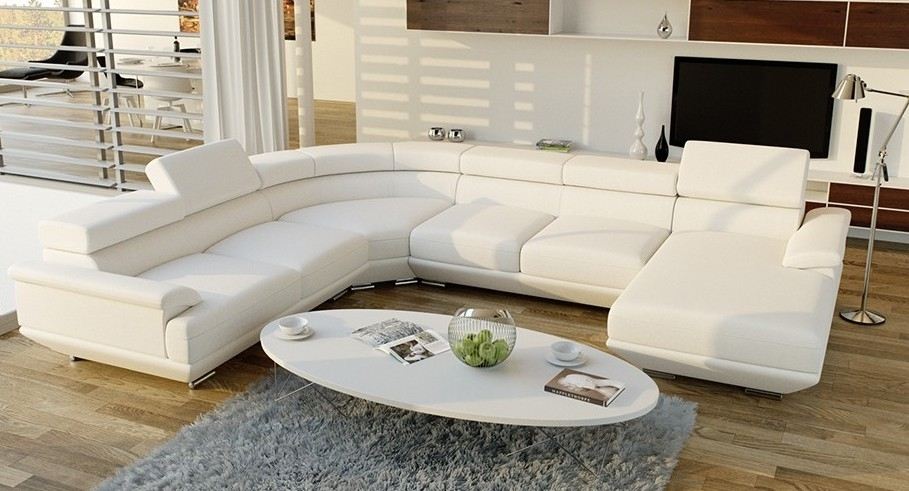Epic C Shaped Sofa 80 For Living Room Sofa Ideas With C Shaped Sofa With C Shaped Sofas (Photo 5 of 10)